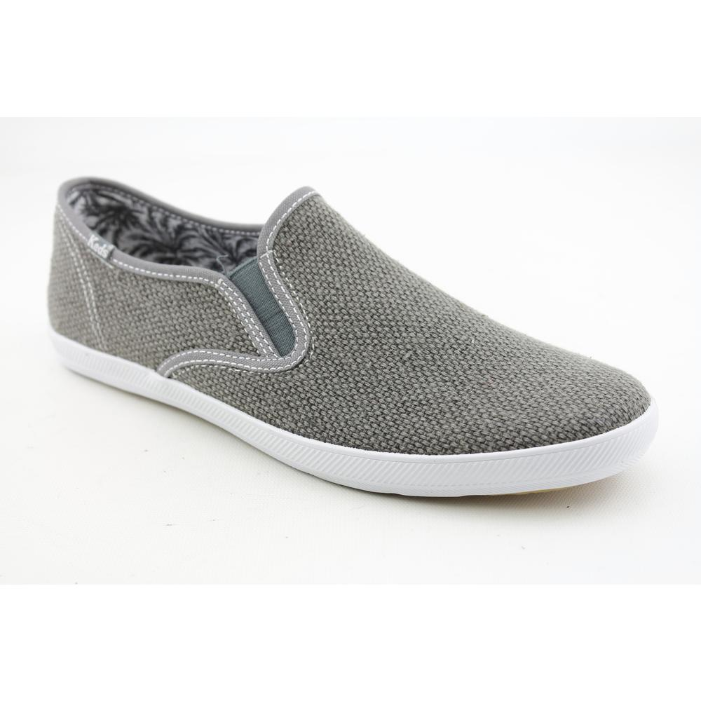 keds champion slip on canvas